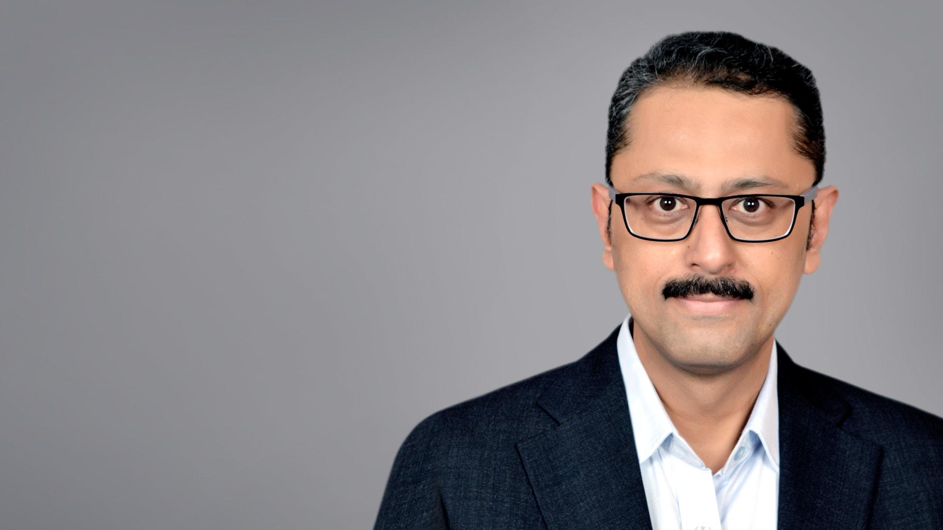 WT South Asia Leaders Bhautik Mithani