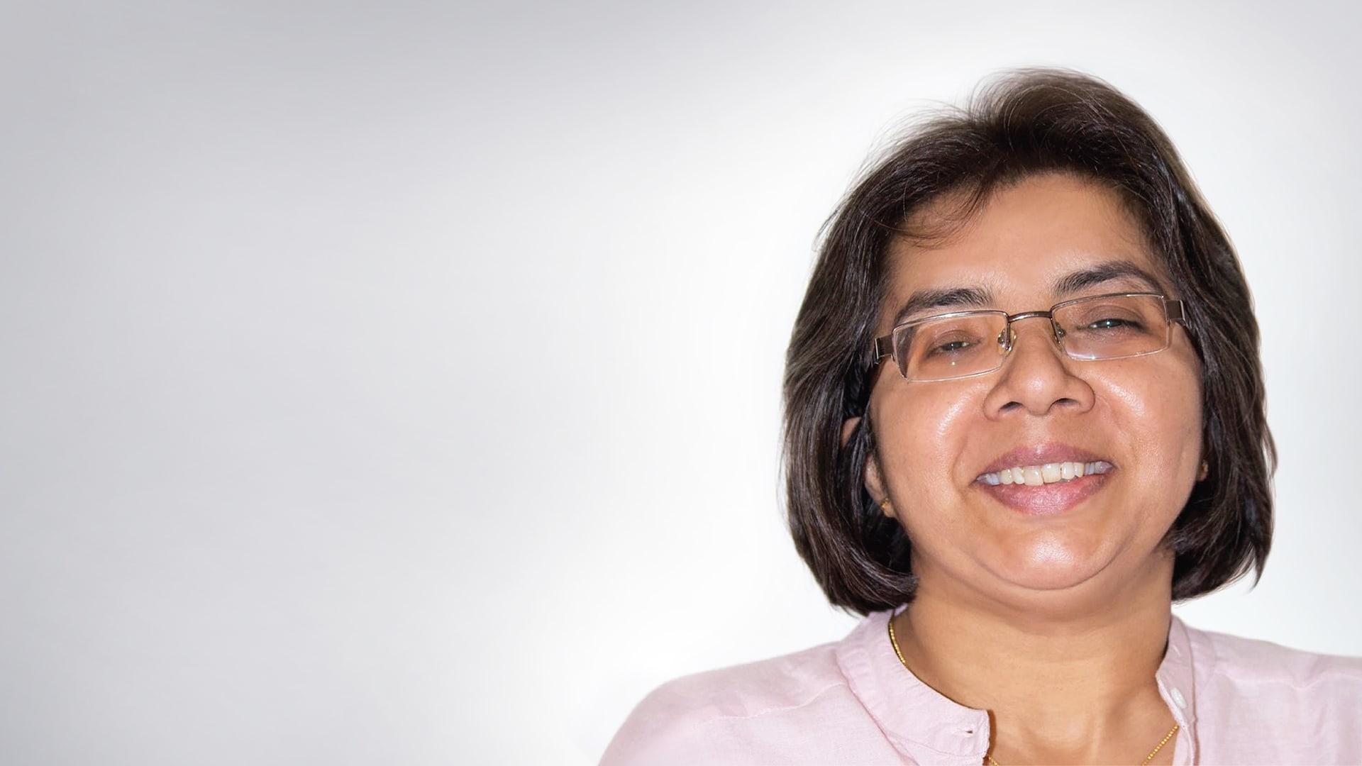WT Chennai Leaders Shobitha Viswanathan