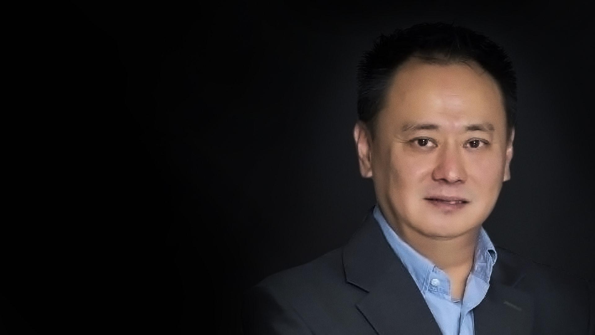 Guang Zhou LEADER K2 Kung