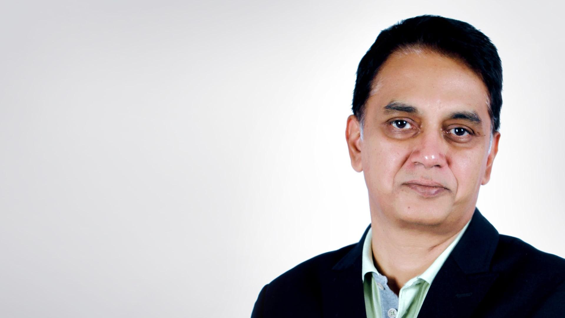 WT Delhi Leaders Pinaki Bhattacharya