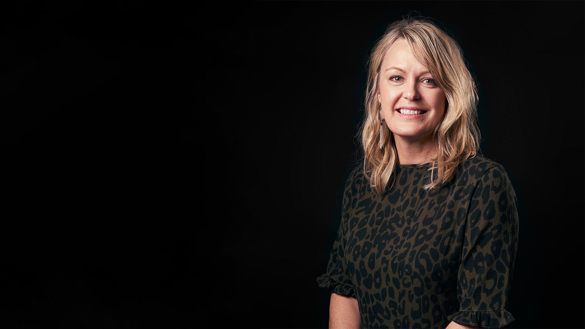 NZ Auckland LEADERS Megan Clark ext