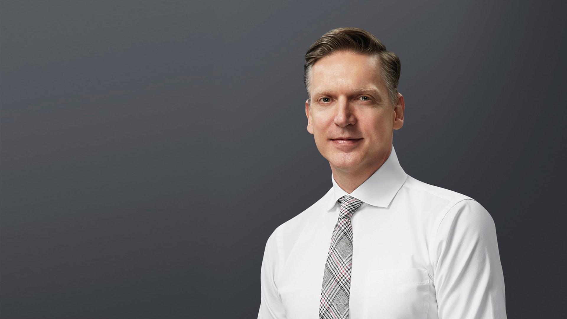 Wunderman Thompspn LEADERS Hans Mueller