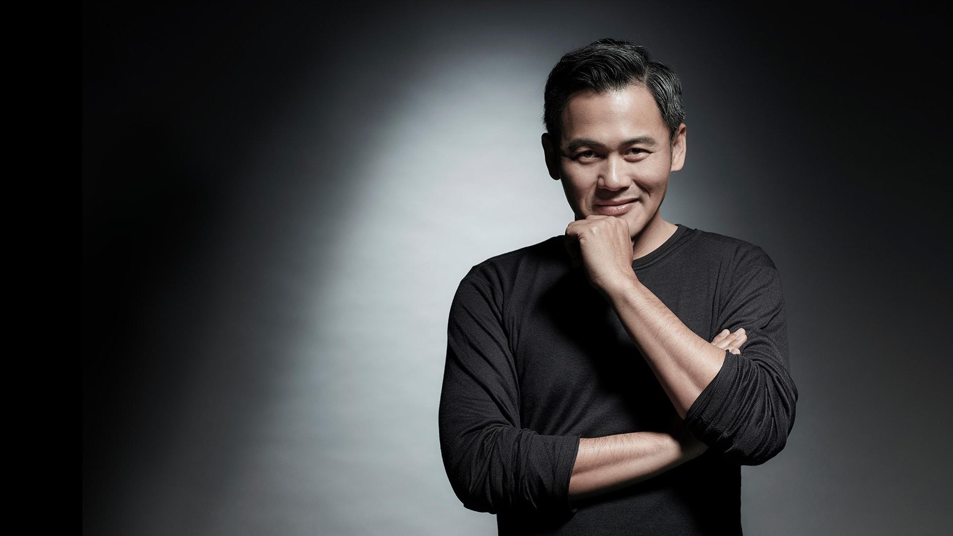 Evan Teng