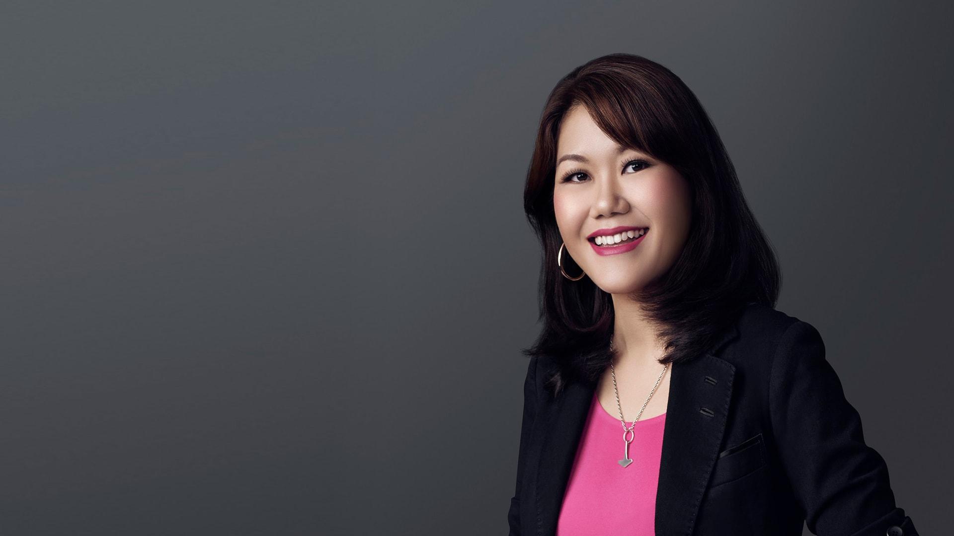 Wunderman Thompson LEADERS Maureen Tan