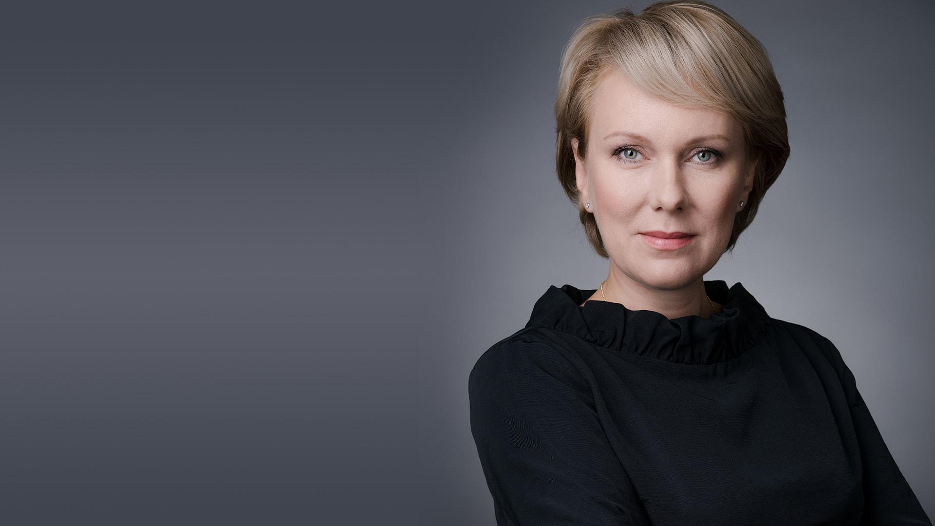 Wunderman Thompson Moscow LEADERS Daria Arkharova