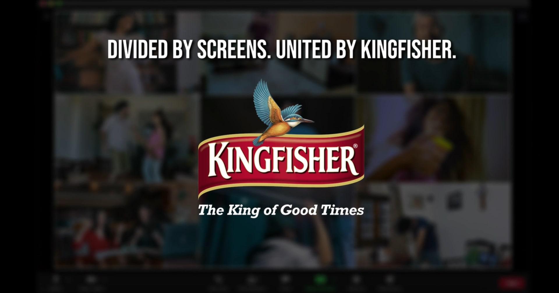 India Kingfisher Anthem