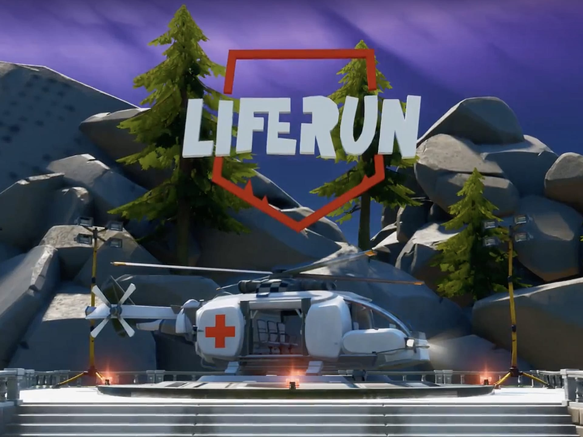 LIFERUN HERO IMAGE
