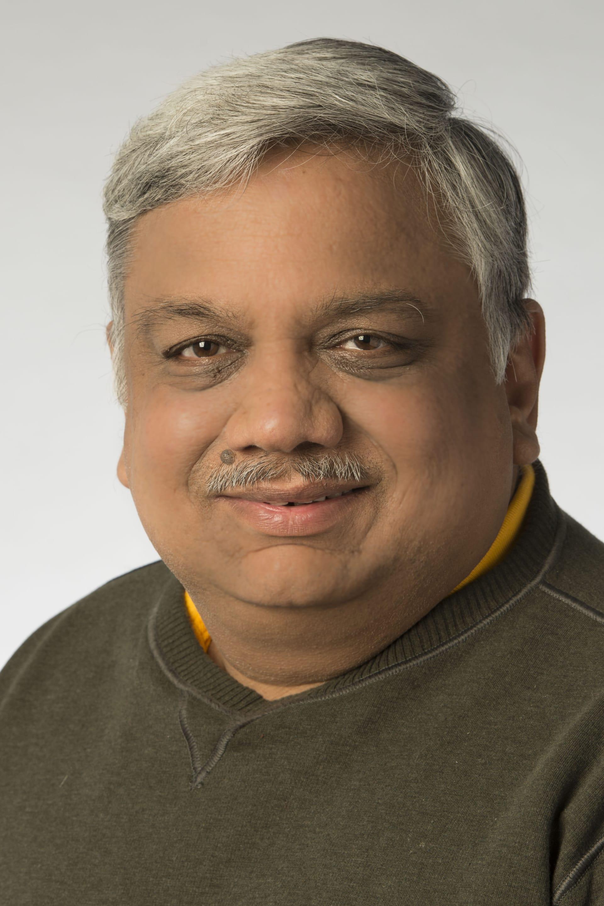 India Leaders Sanjay Mehta
