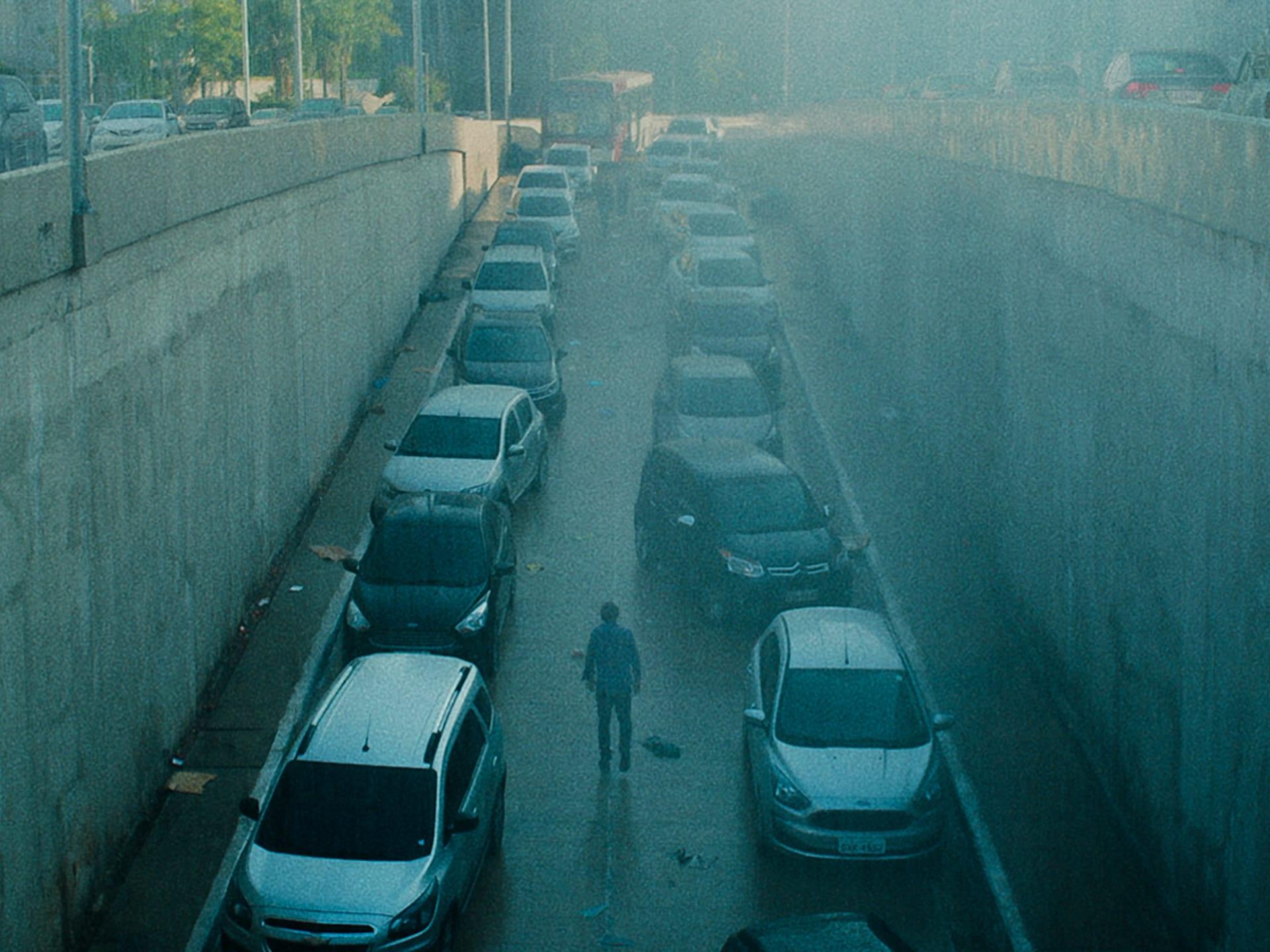 Brazil Work Urban Mobility