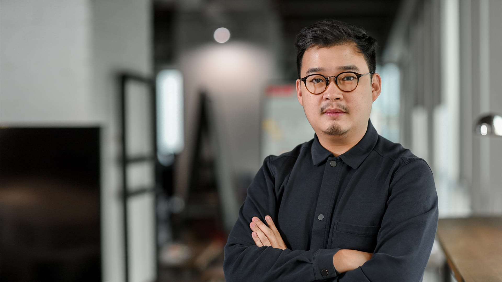 WT Indonesia LEADERS Hendry Chou