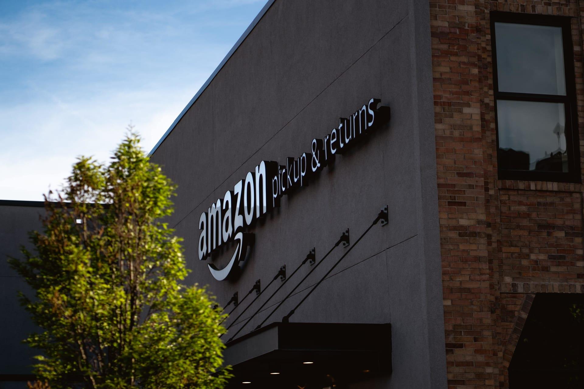 Amazon ABL October 27