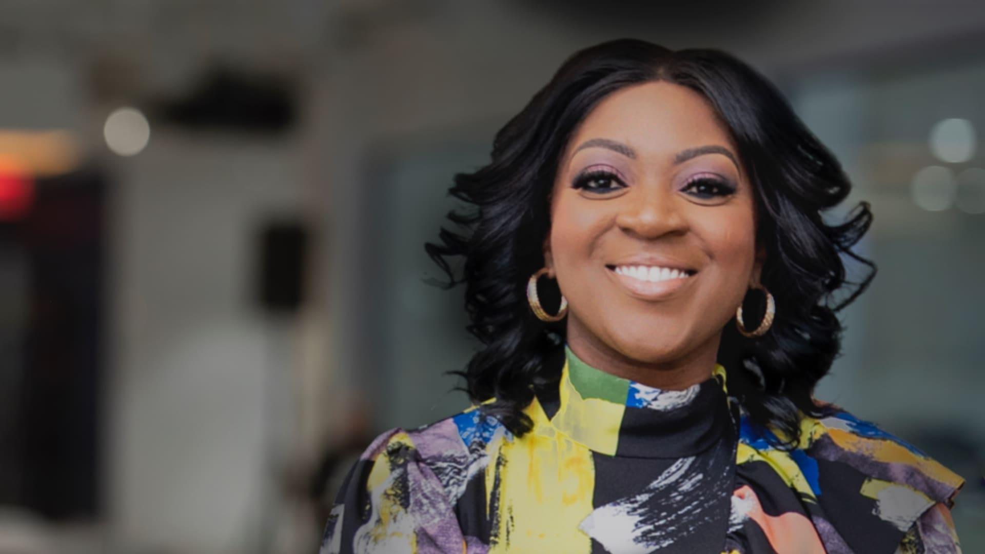 Ezinne Okoro profile image