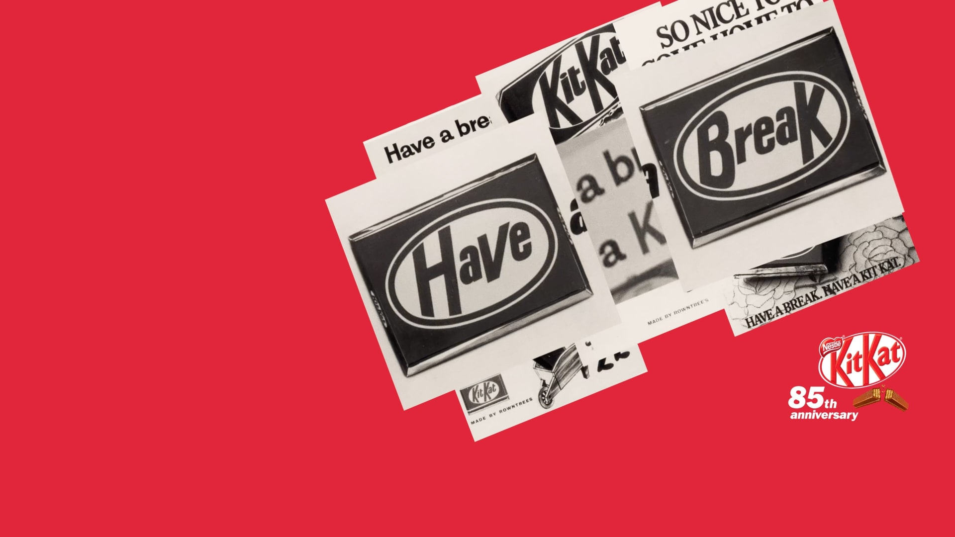 Kit Kat hero promo NEWS