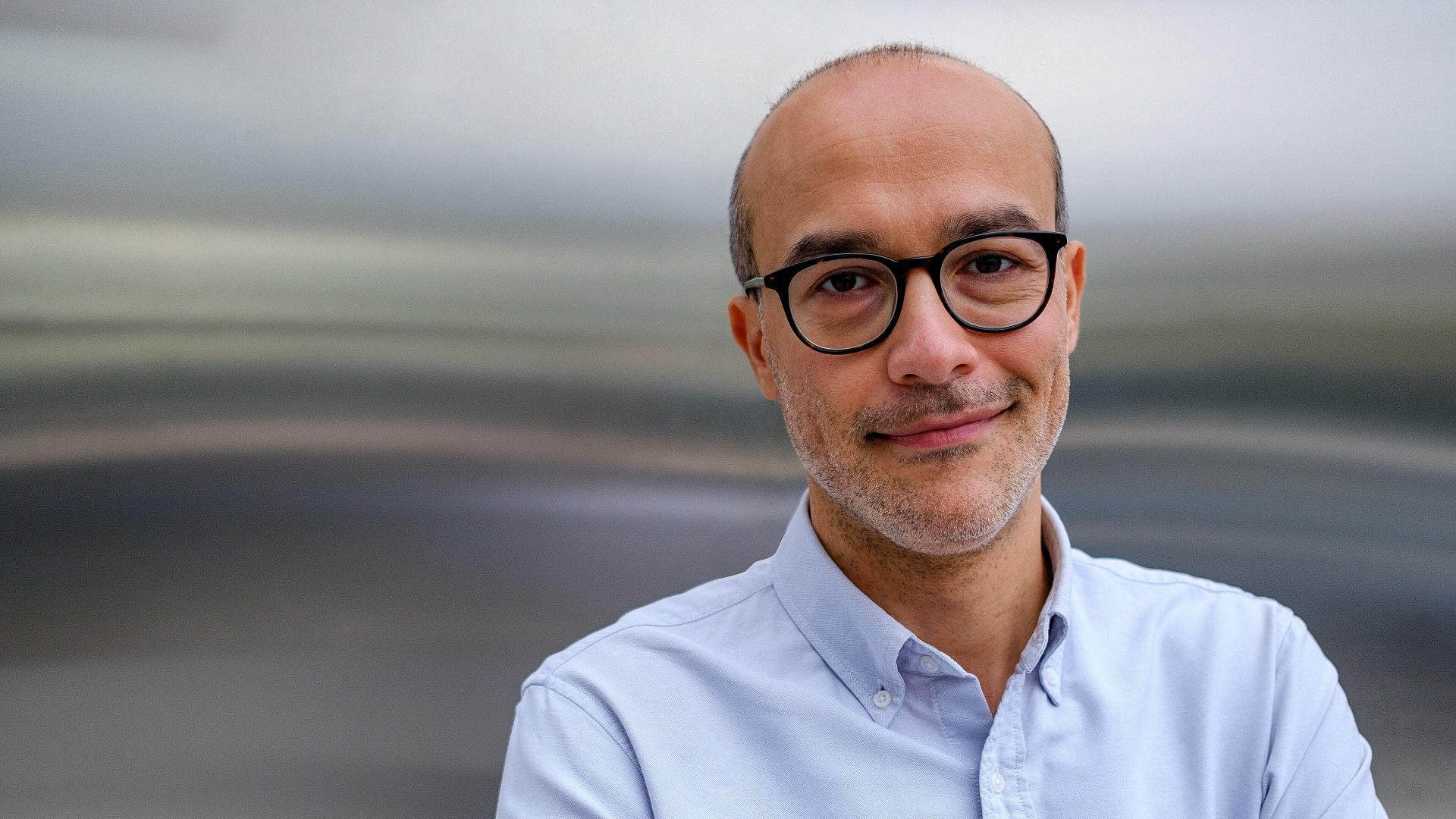 Photo of Orcun Gogus, Creative Director for Wunderman Thompson Apps