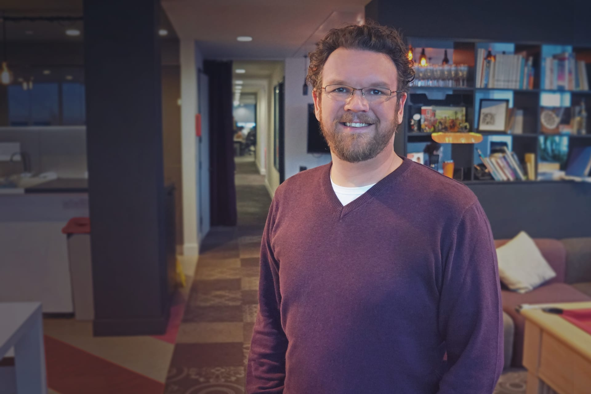 profile picture of Nick Vincent, WT Commerce