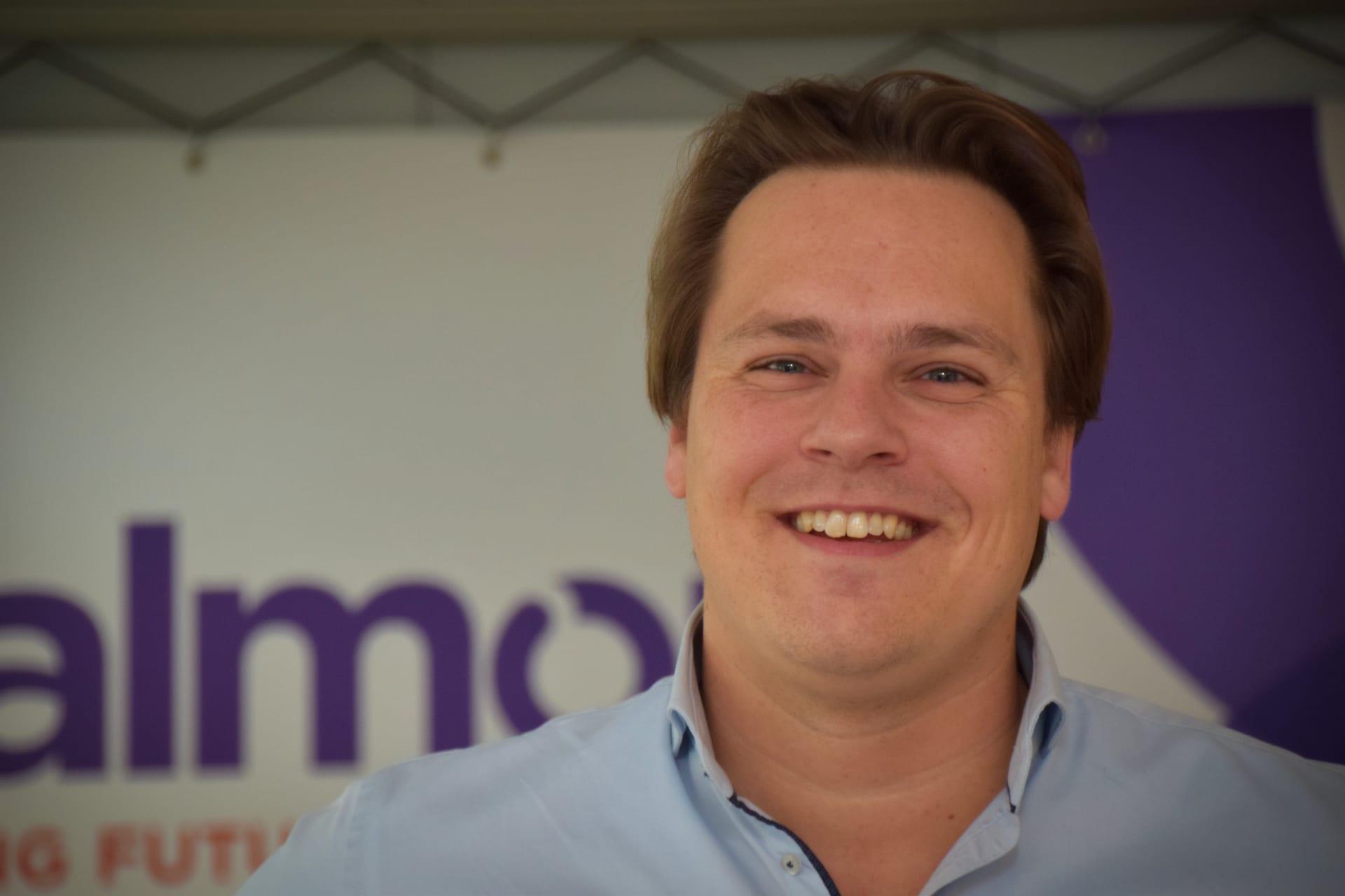 profile picture of Dennis Peek WT Commerce
