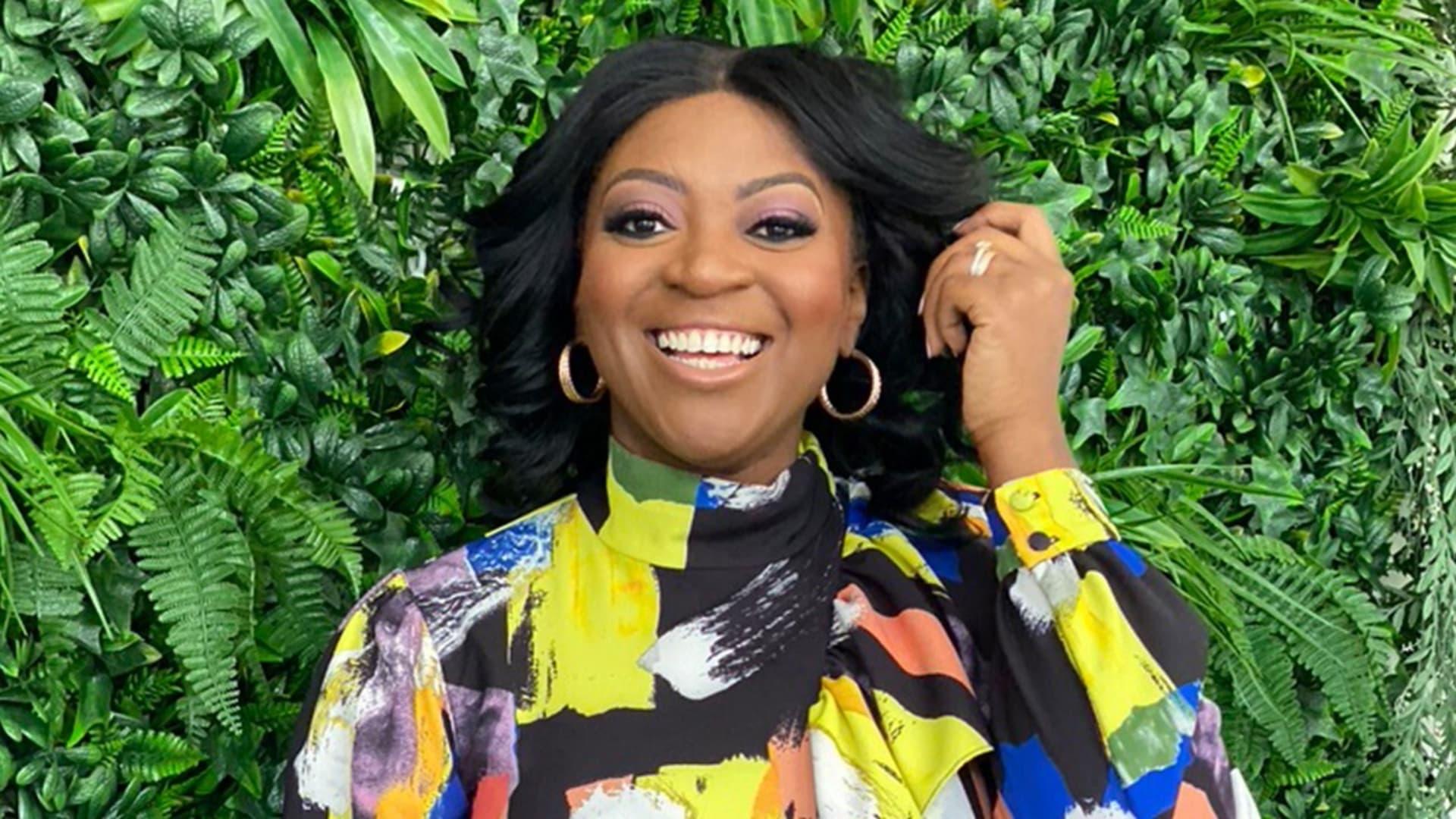 profile picture of Ezinne Okoro