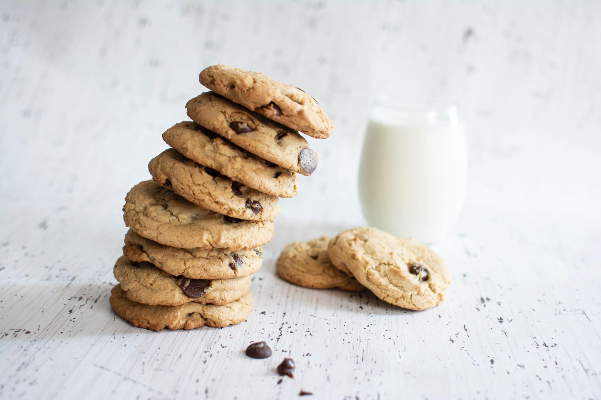 Cookies Milk