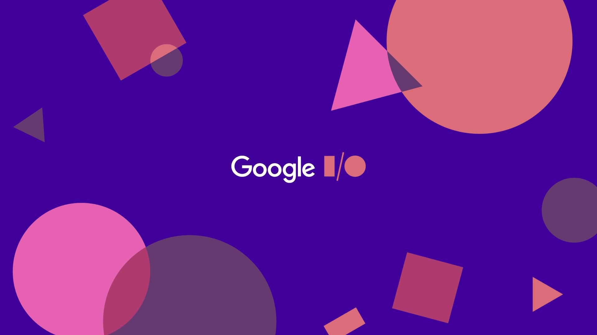 Apps INSIGHT Google IO HERO