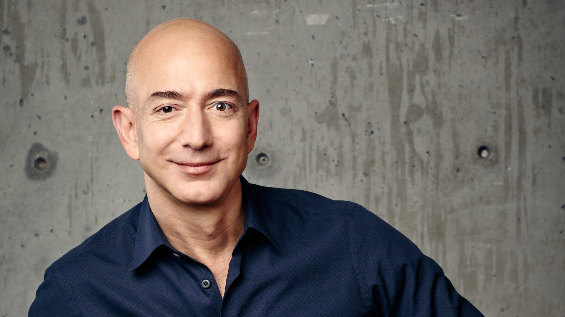 Whats next for Jeff Bezos