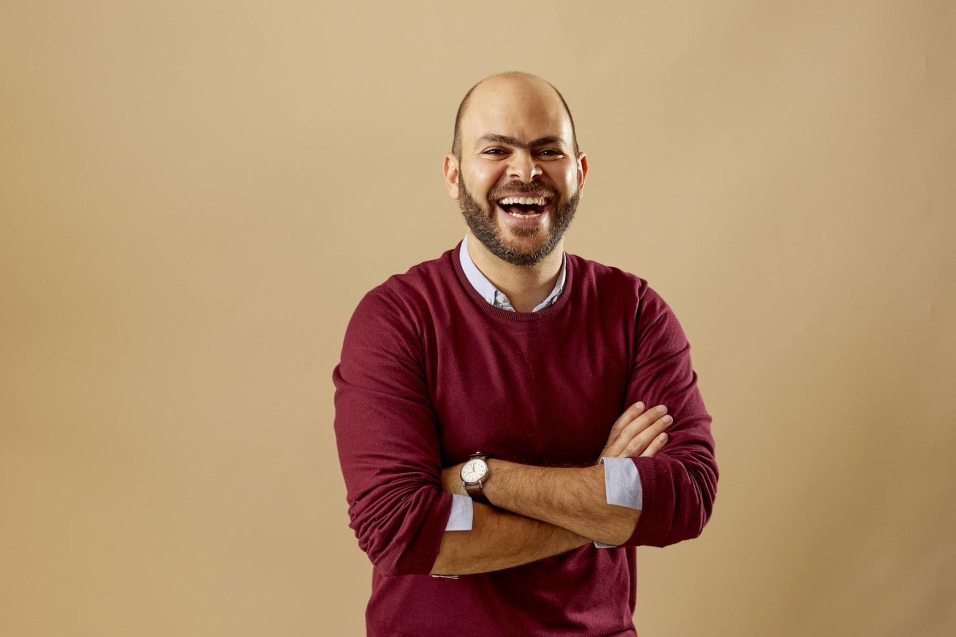 Omar El-Gammal