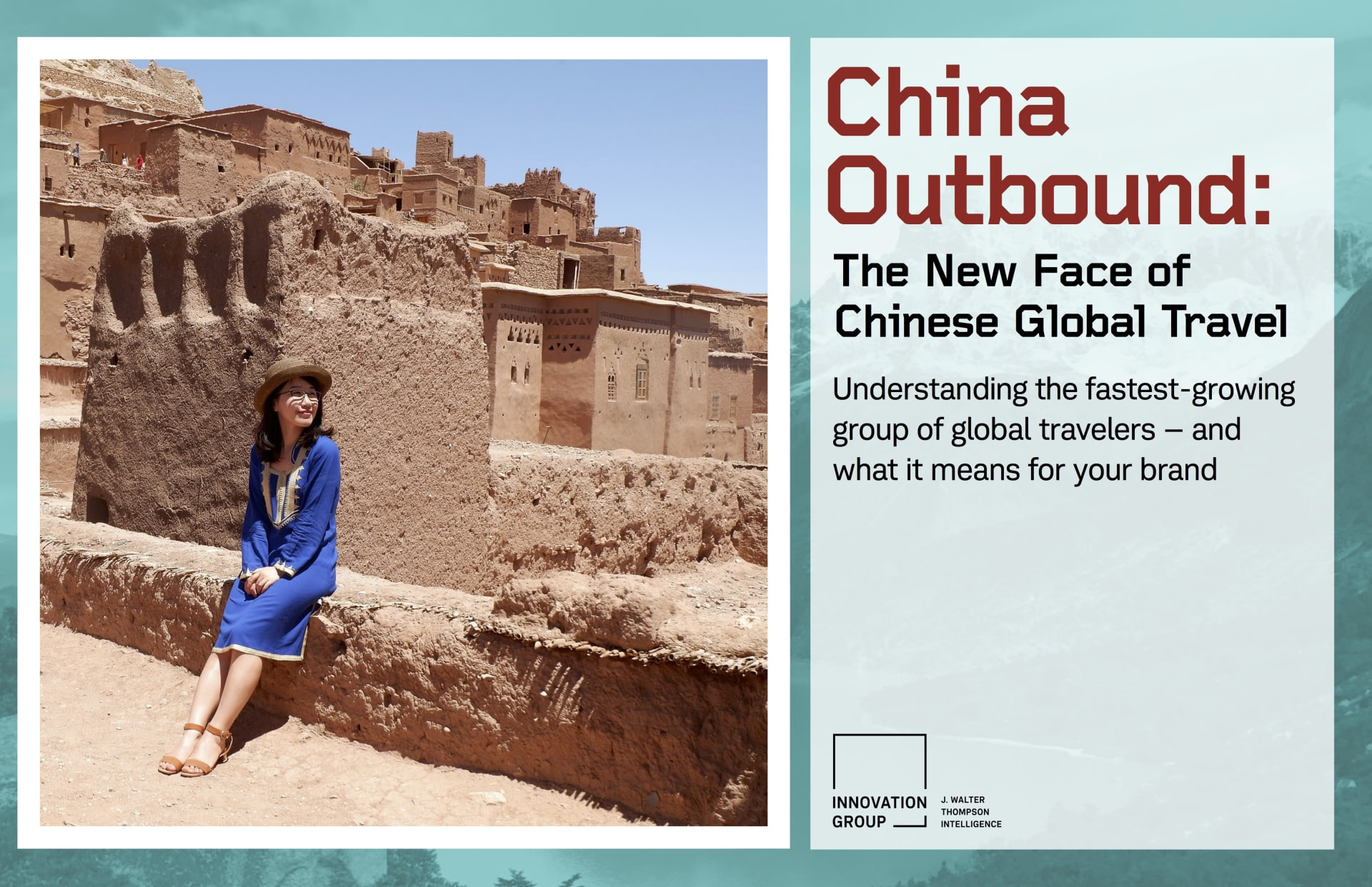 China Outbound Cover