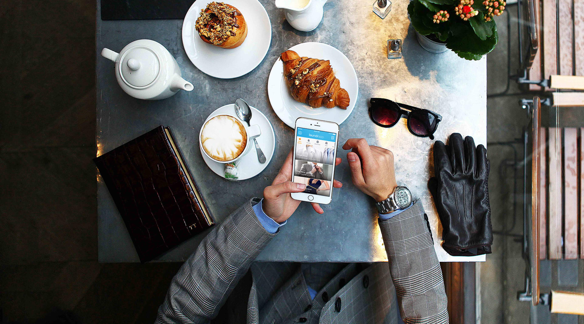 WEB Laundrapp App Product Images 7