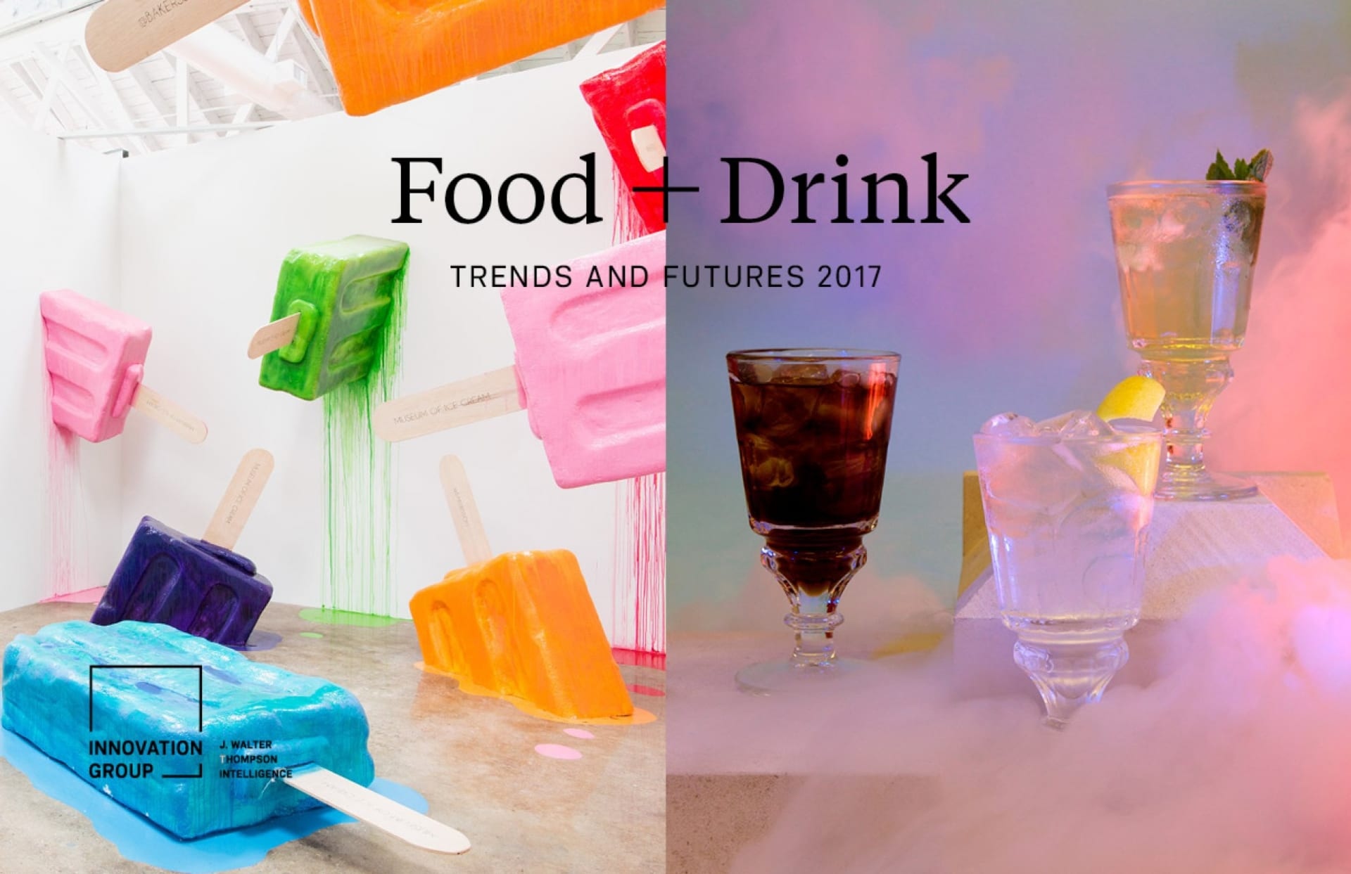 Food and Drink 2017 Cover