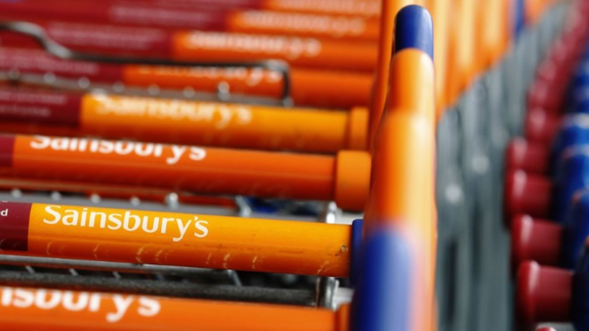 Sainsburys announce their new multichannel grocery platform
