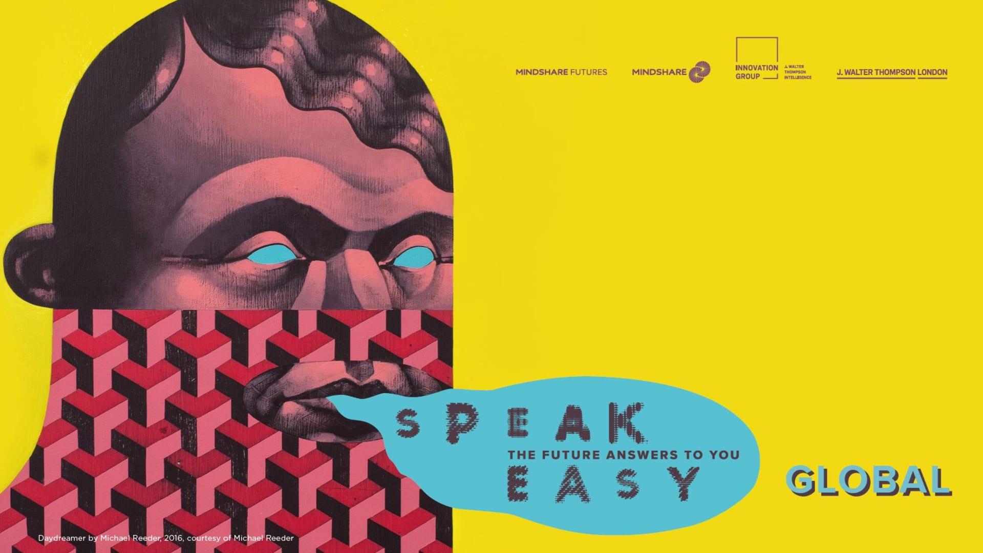 Speak Easy Cover