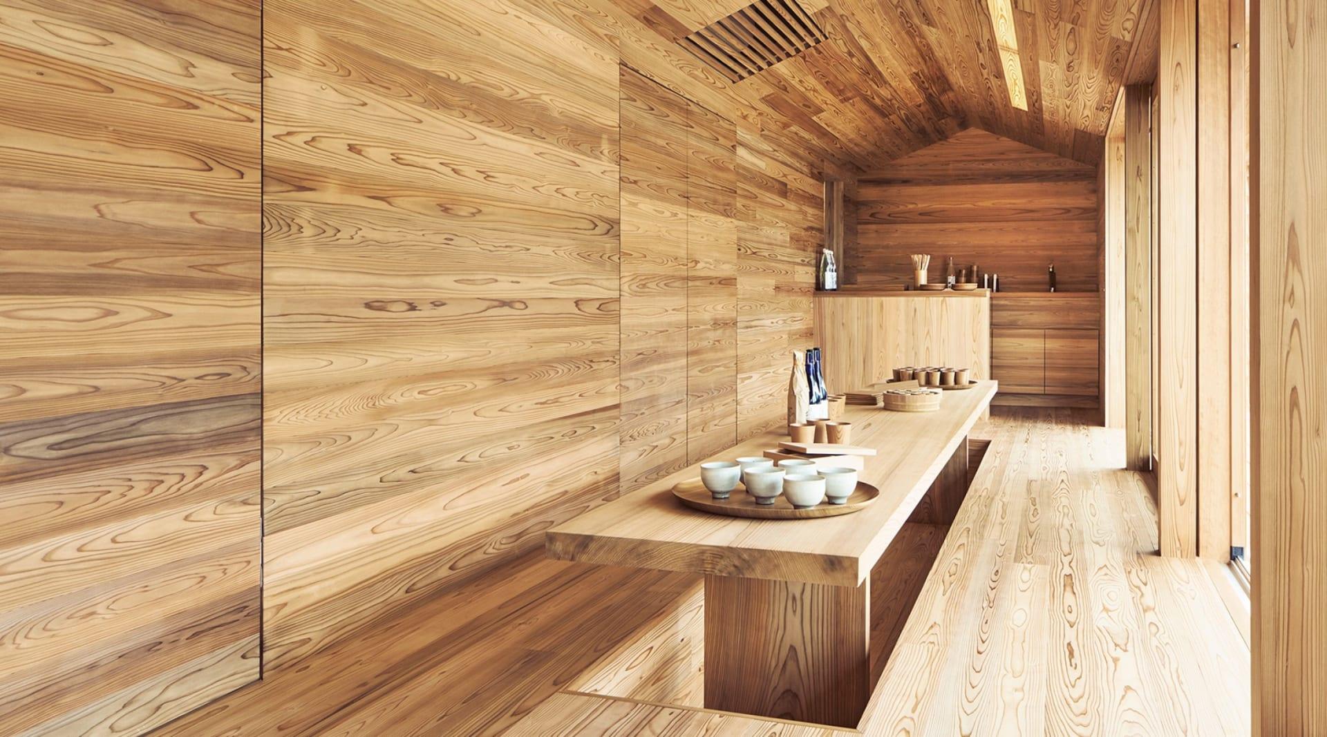 WEB samara yoshino airbnb interior