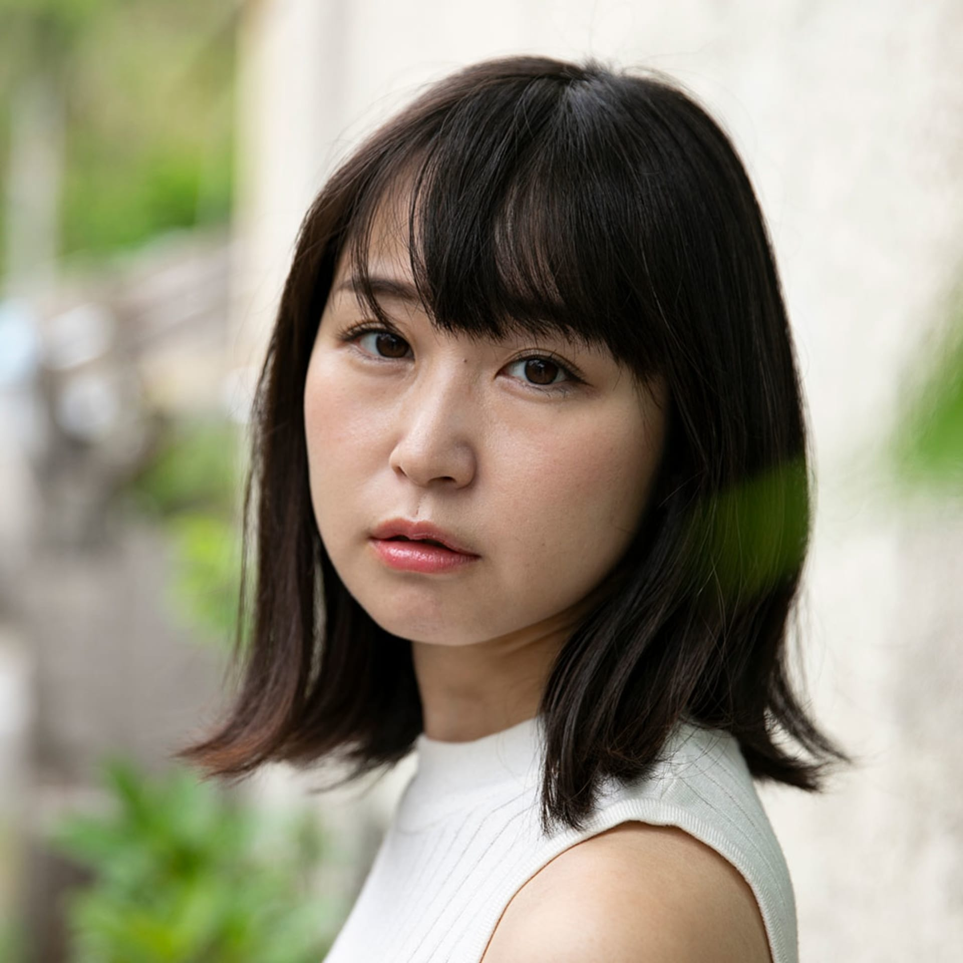 HERO 1 Yumi face credit Takuya Fukuzawa