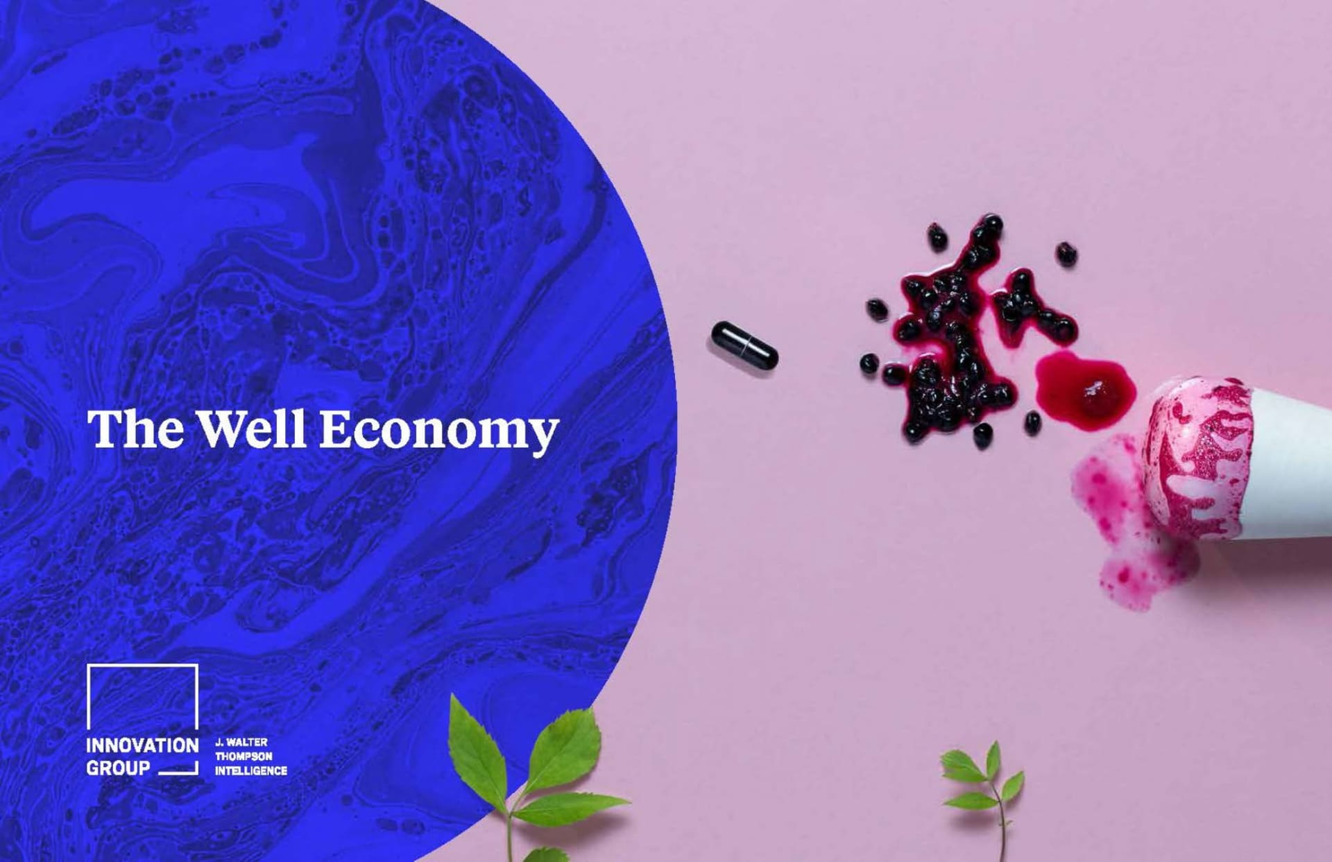 JWT Well Economy Cover
