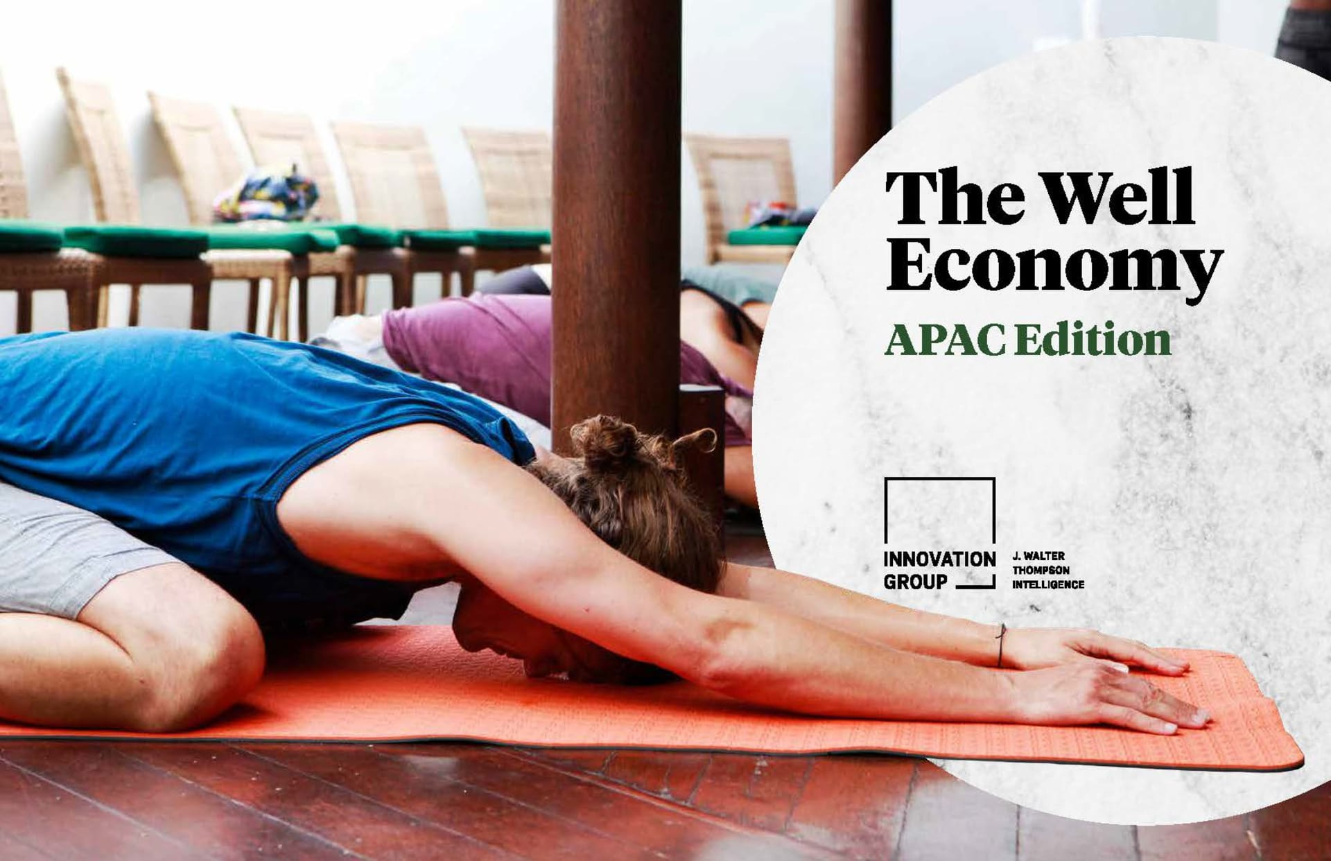 JWT Well Economy APAC cover