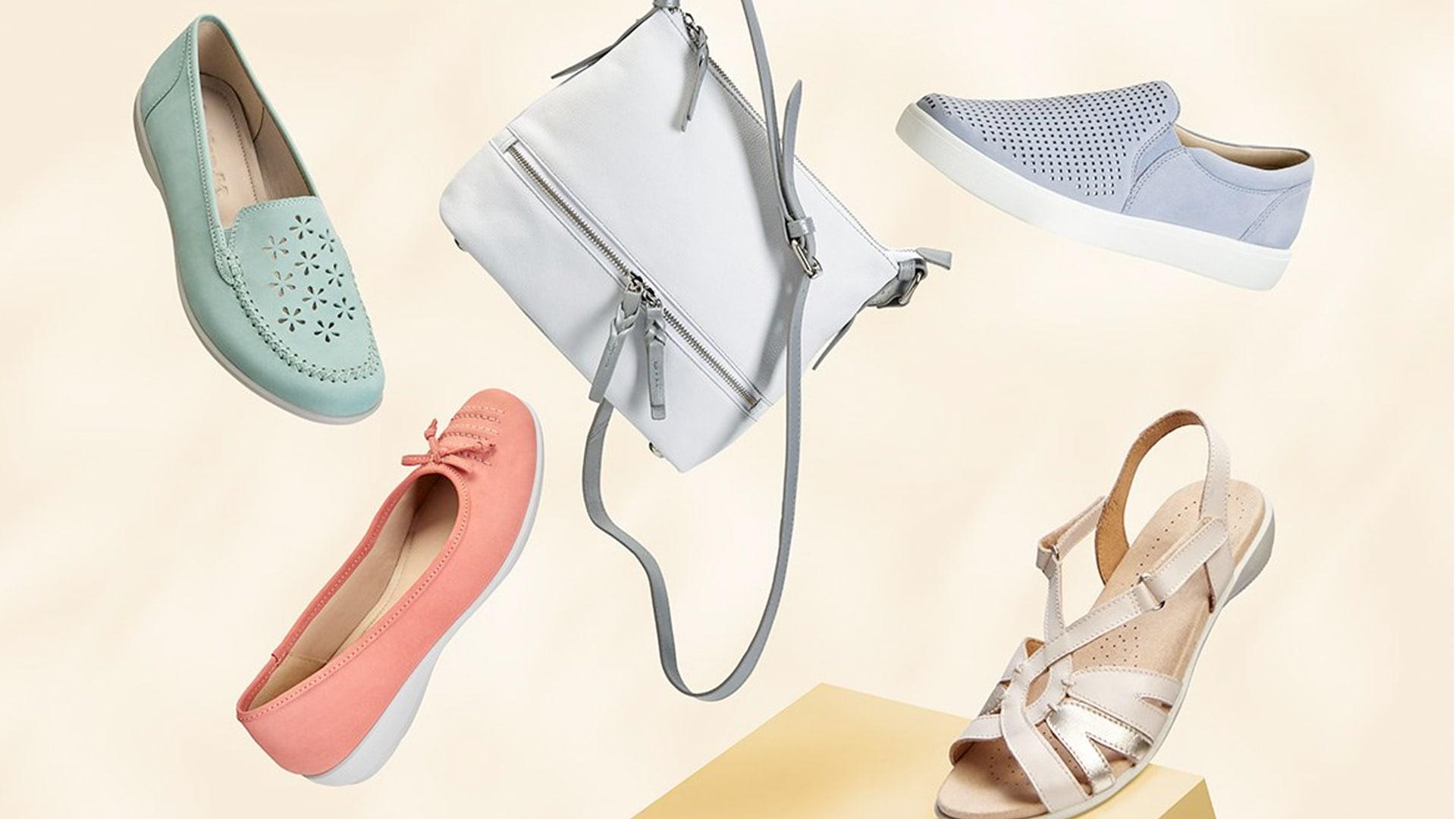 Hotter Shoes fires up new digital flagship site