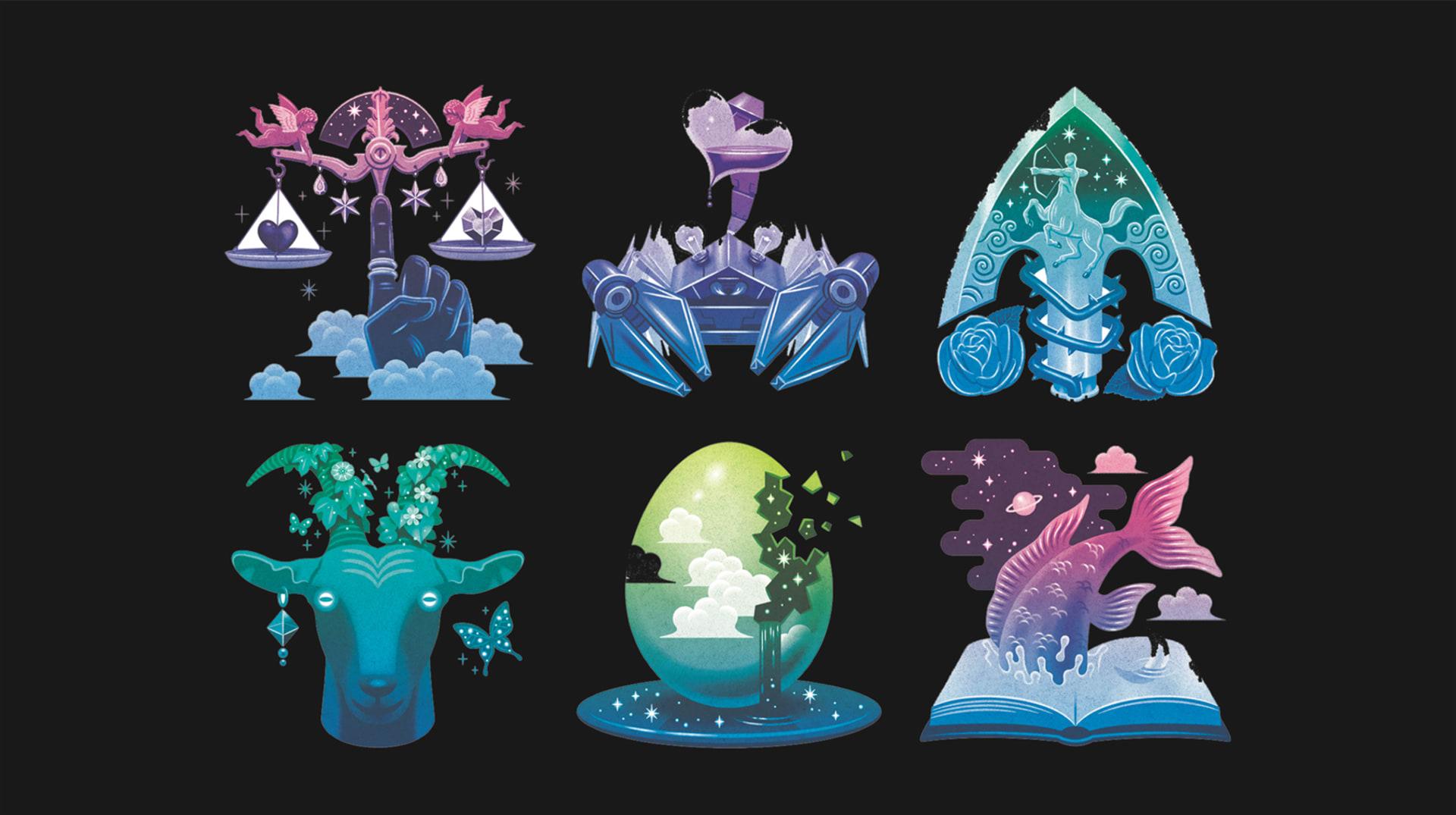HERO Masstige Astrology1