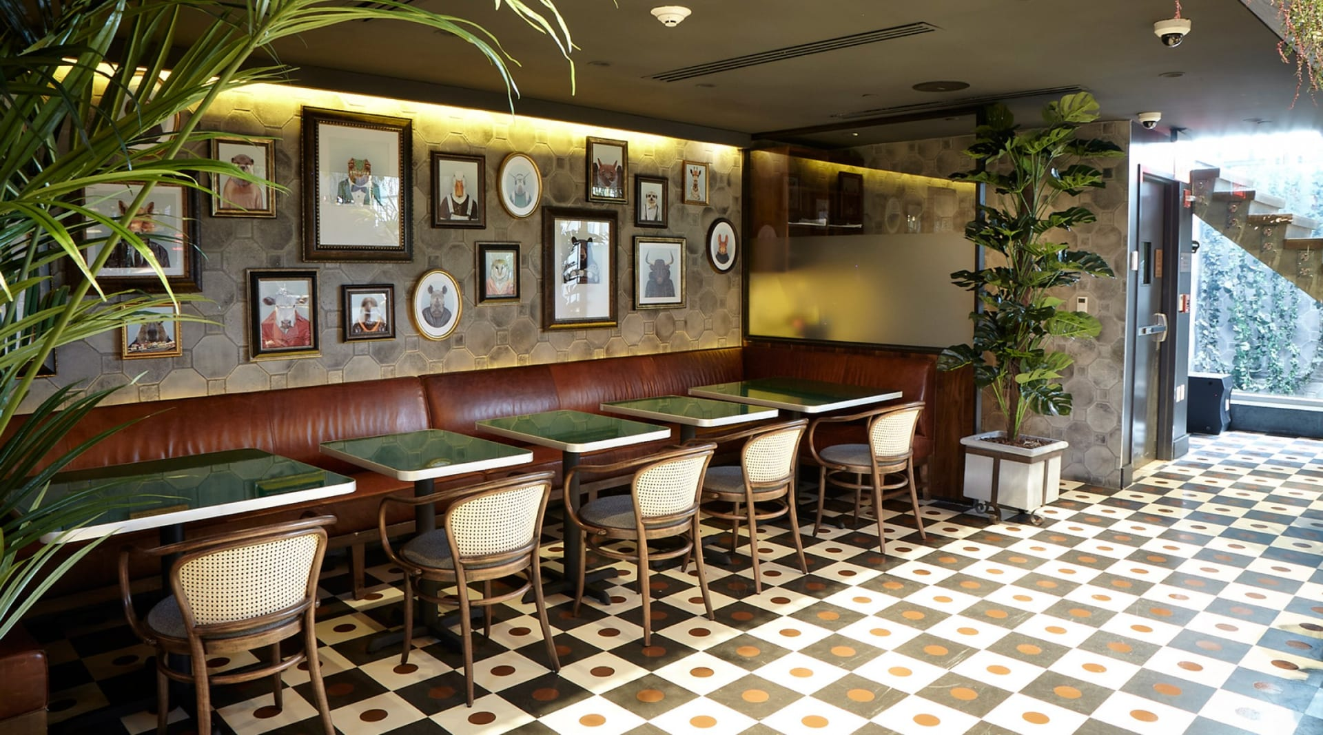 WEB Mc Carren Hotel Pool Oleanders3 Leonardo Cestari