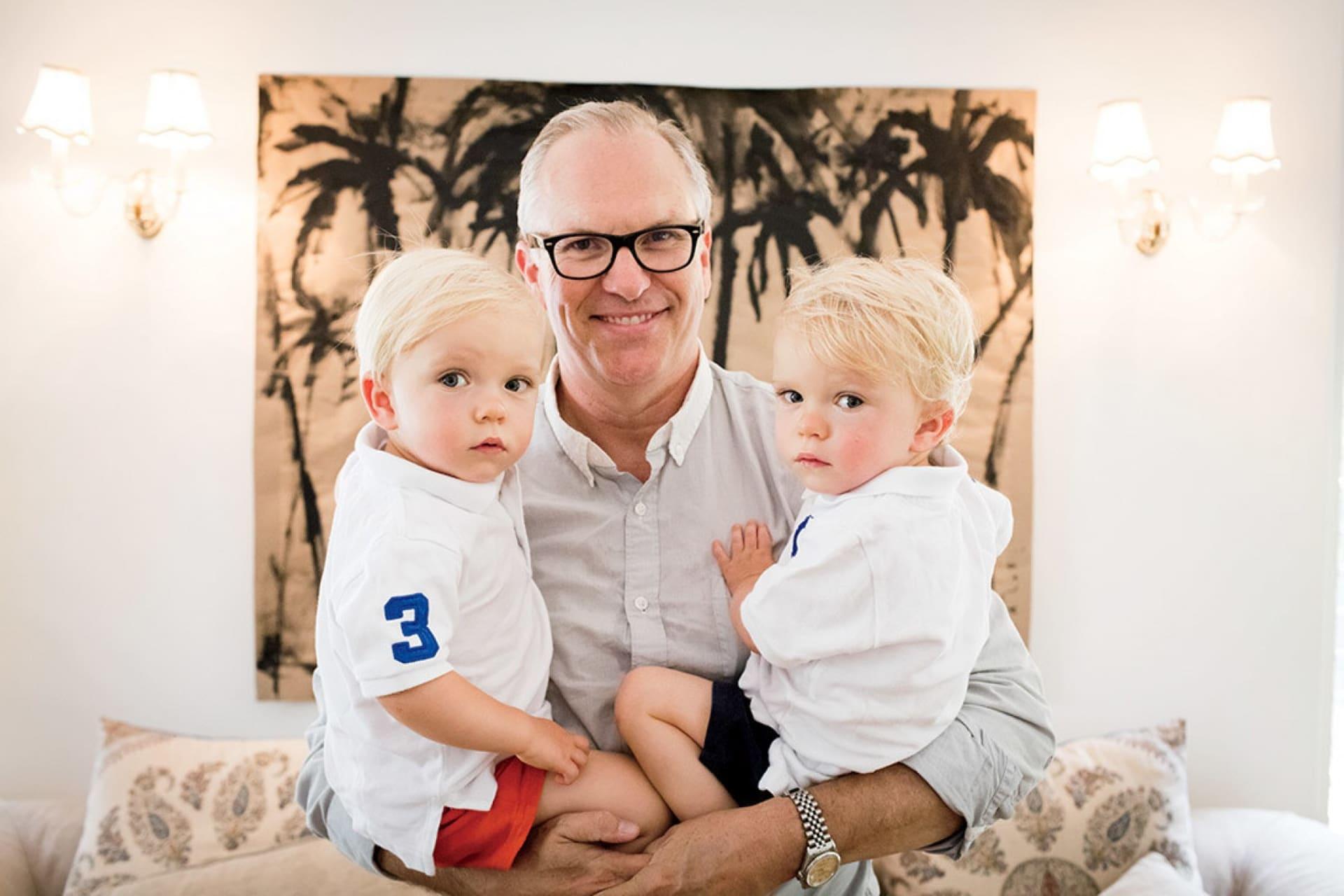 Donald robertson studio private lives ss11
