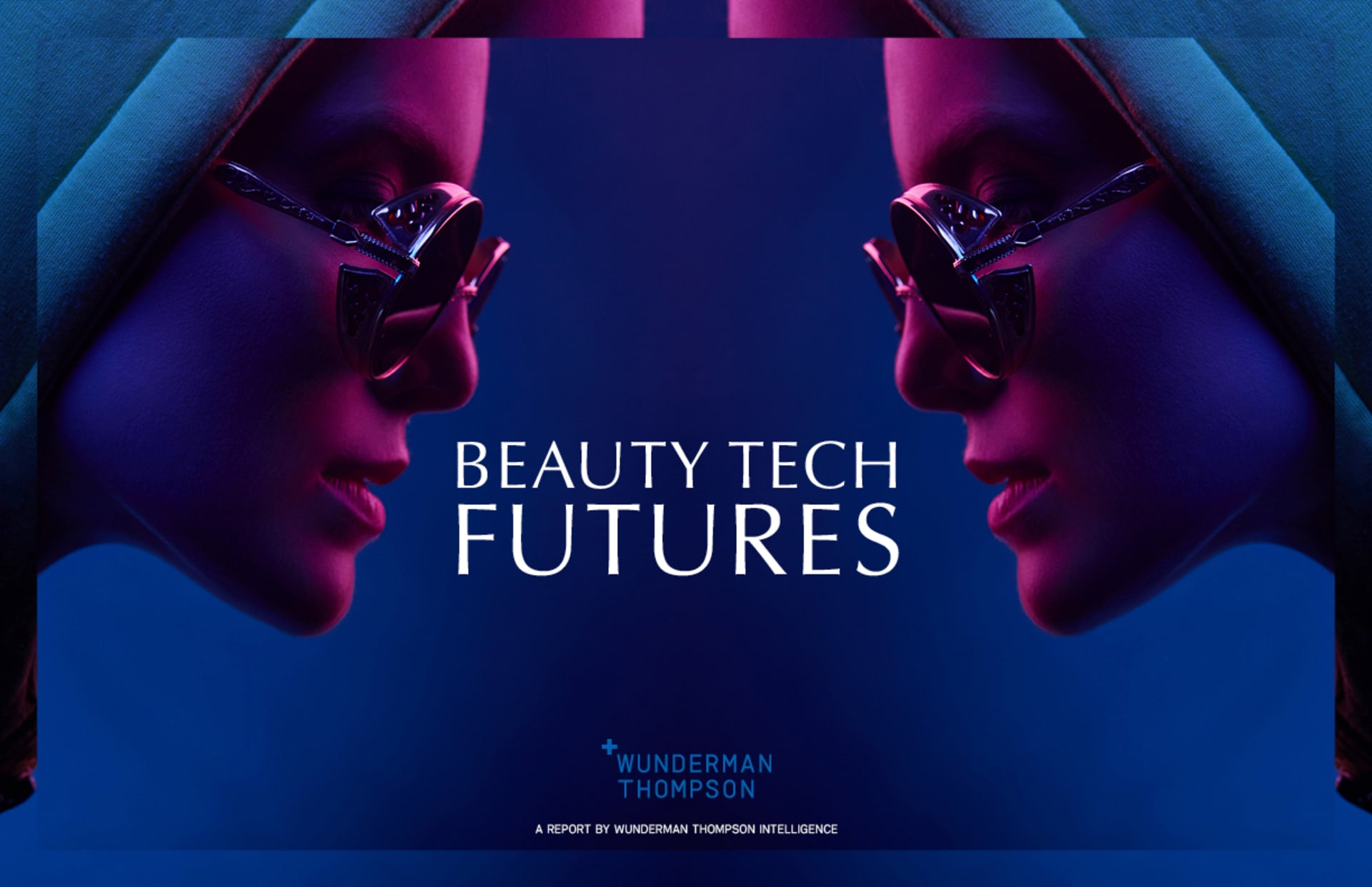 Beauty Tech Futures COVER