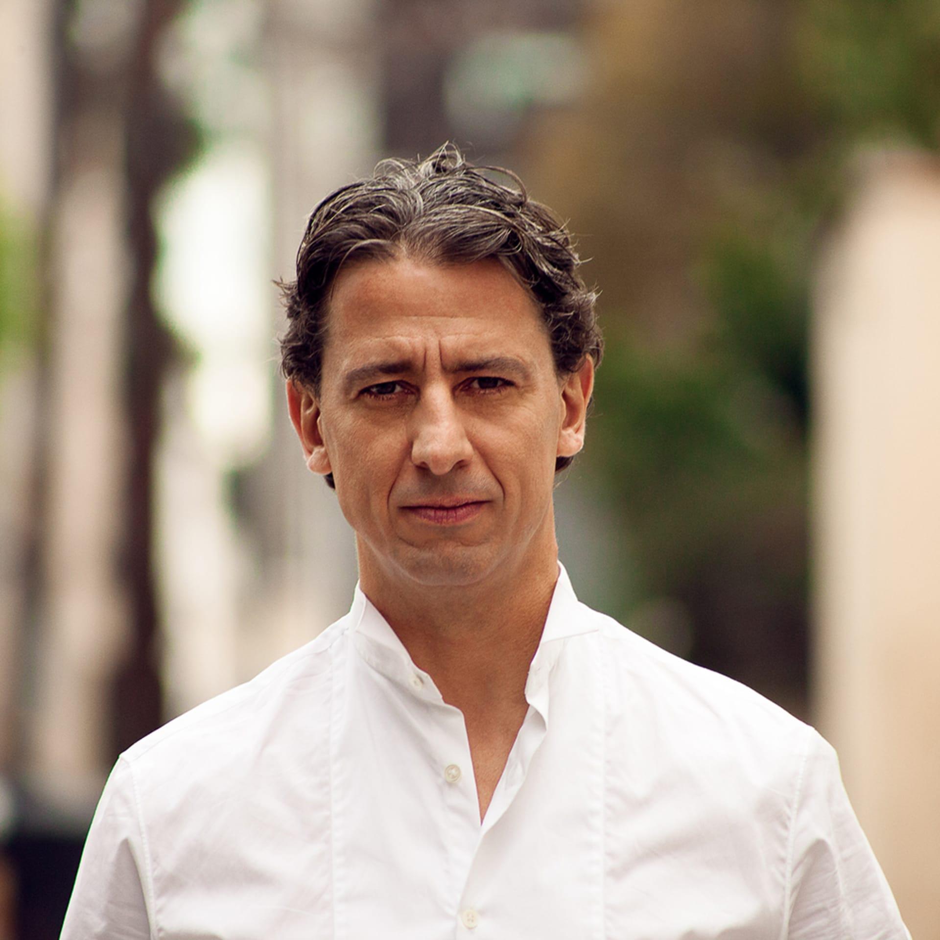 WEB Yves Bergquist