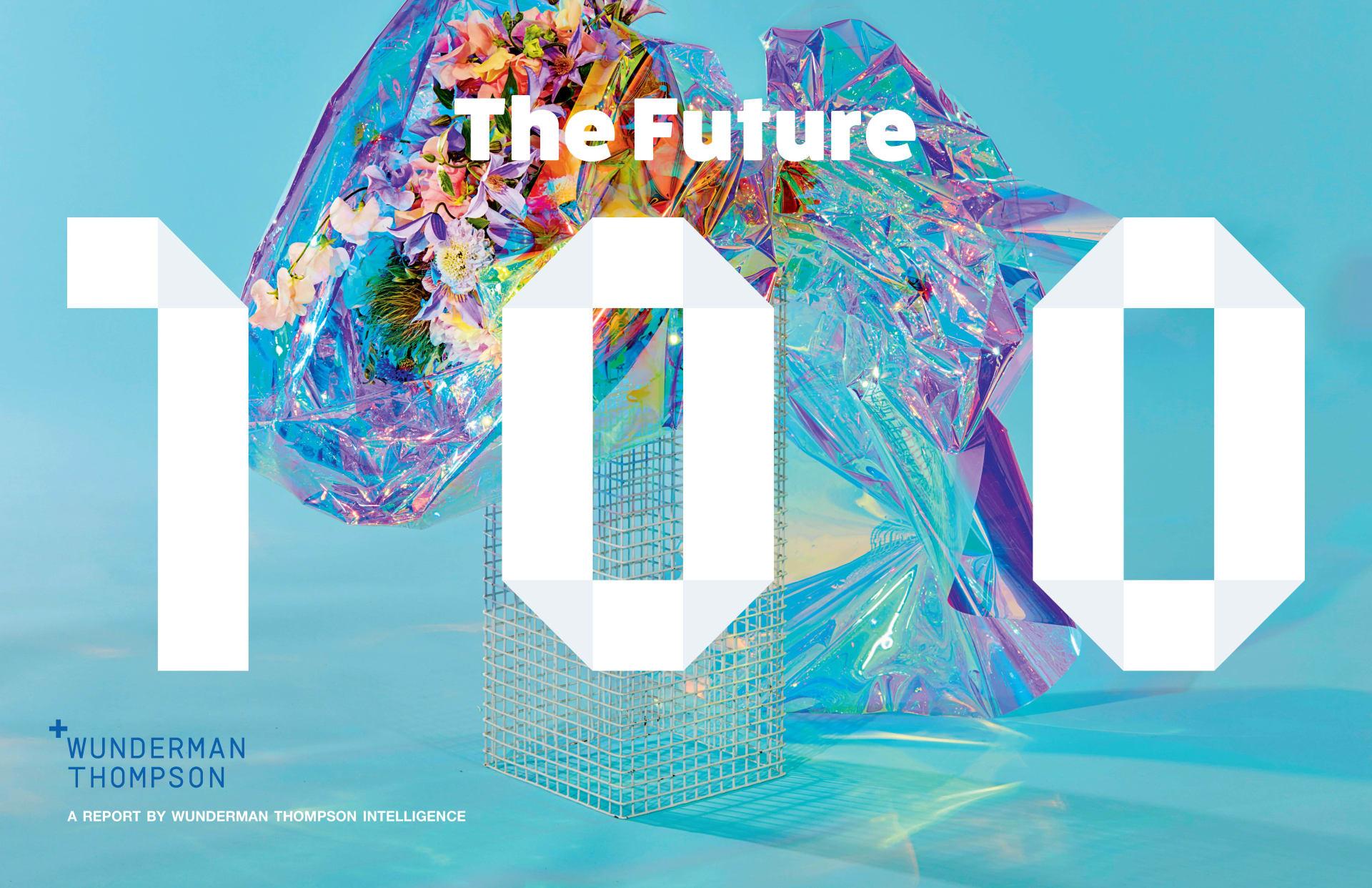 Future100 2020 cover