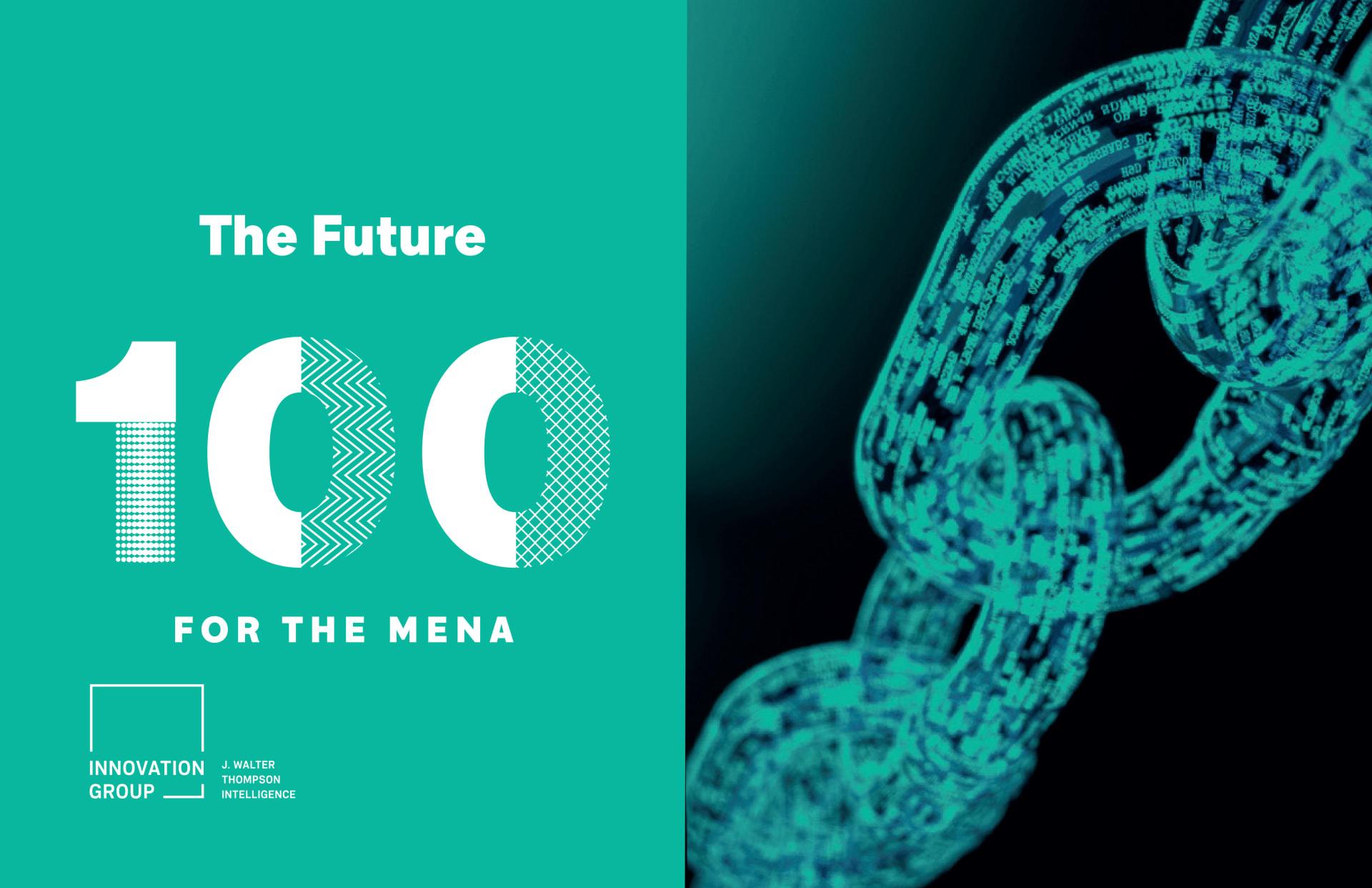 JWTI IG MENA Future 100 2018 COVER