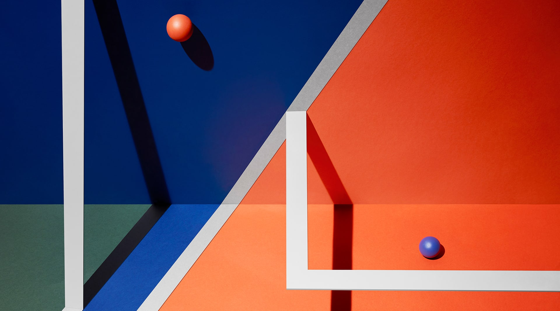 HERO Ping Pong 1 v2 RGB