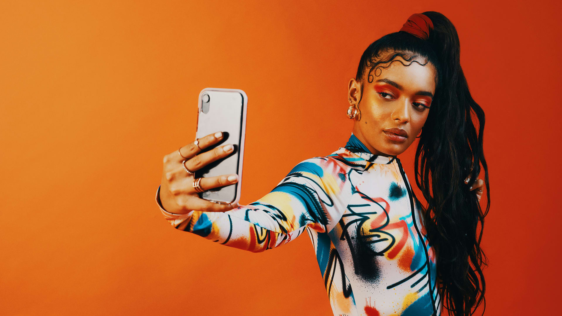 What makes a great mobile app in fashion