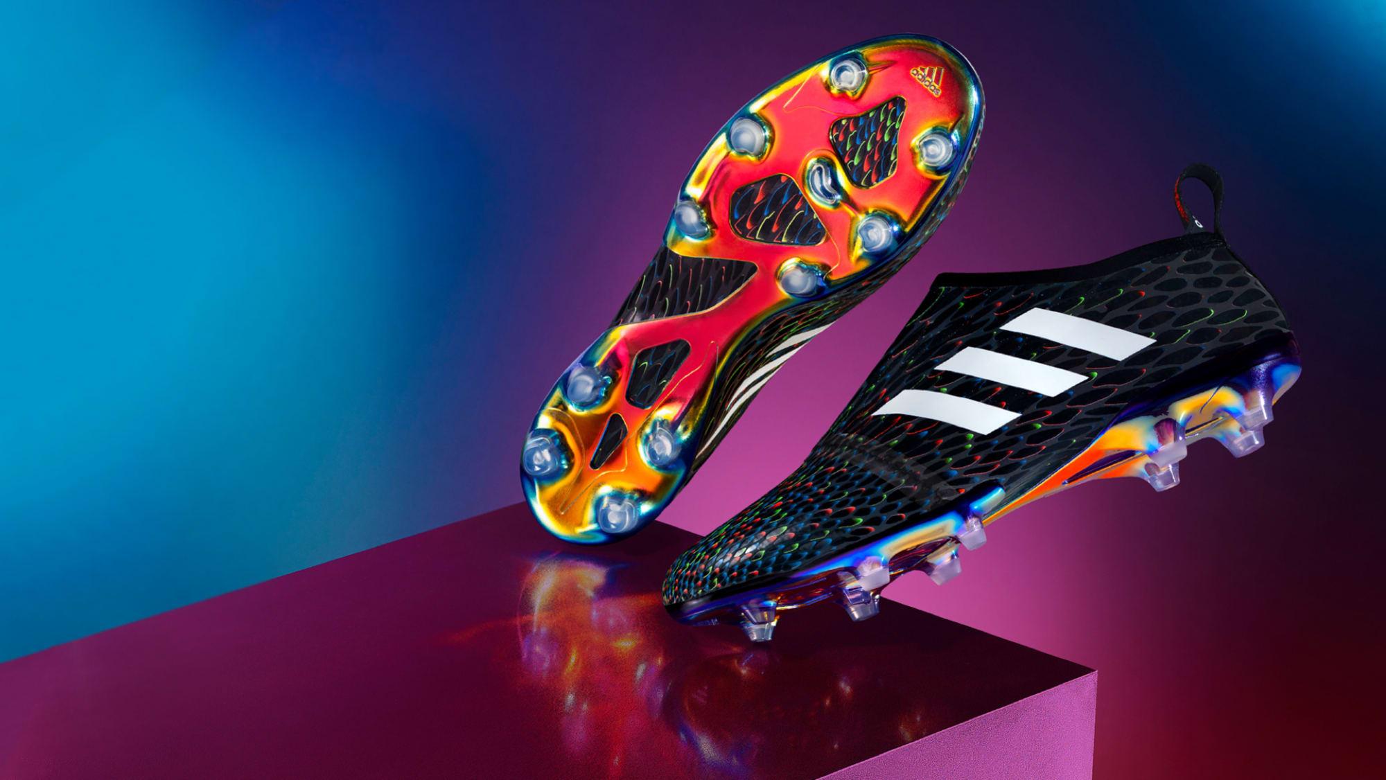 Adidas glitch 1 additional