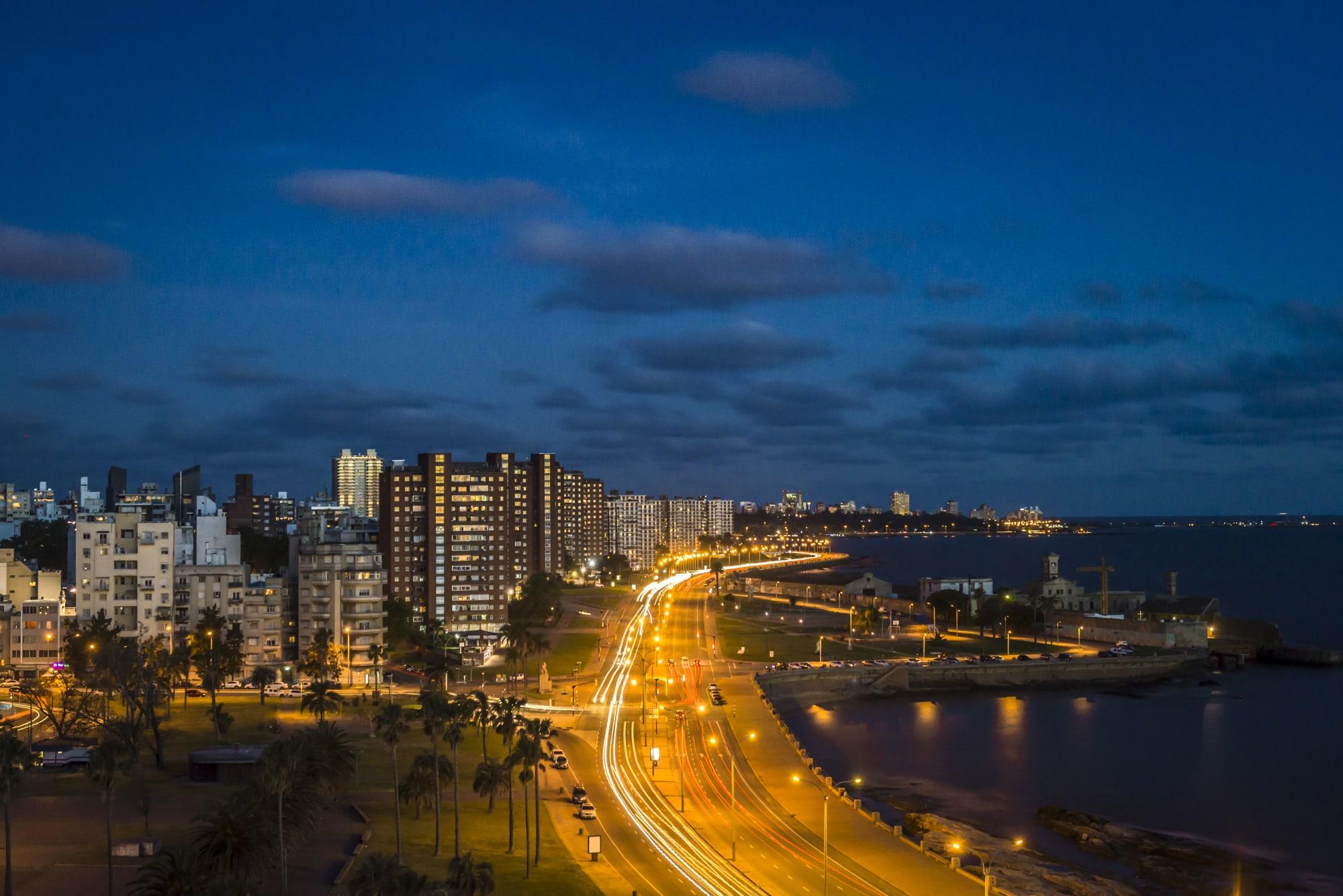 Uruguay main image i Stock 878008222