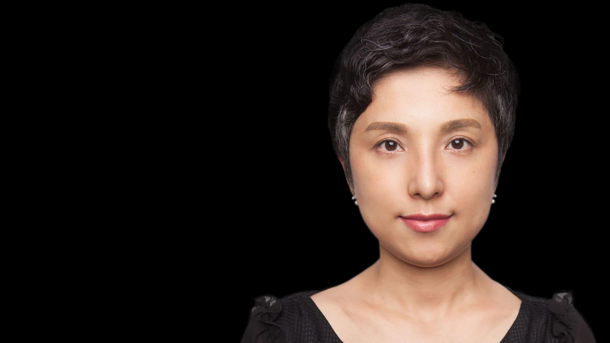 Shanghai LEADER Laura Cheng