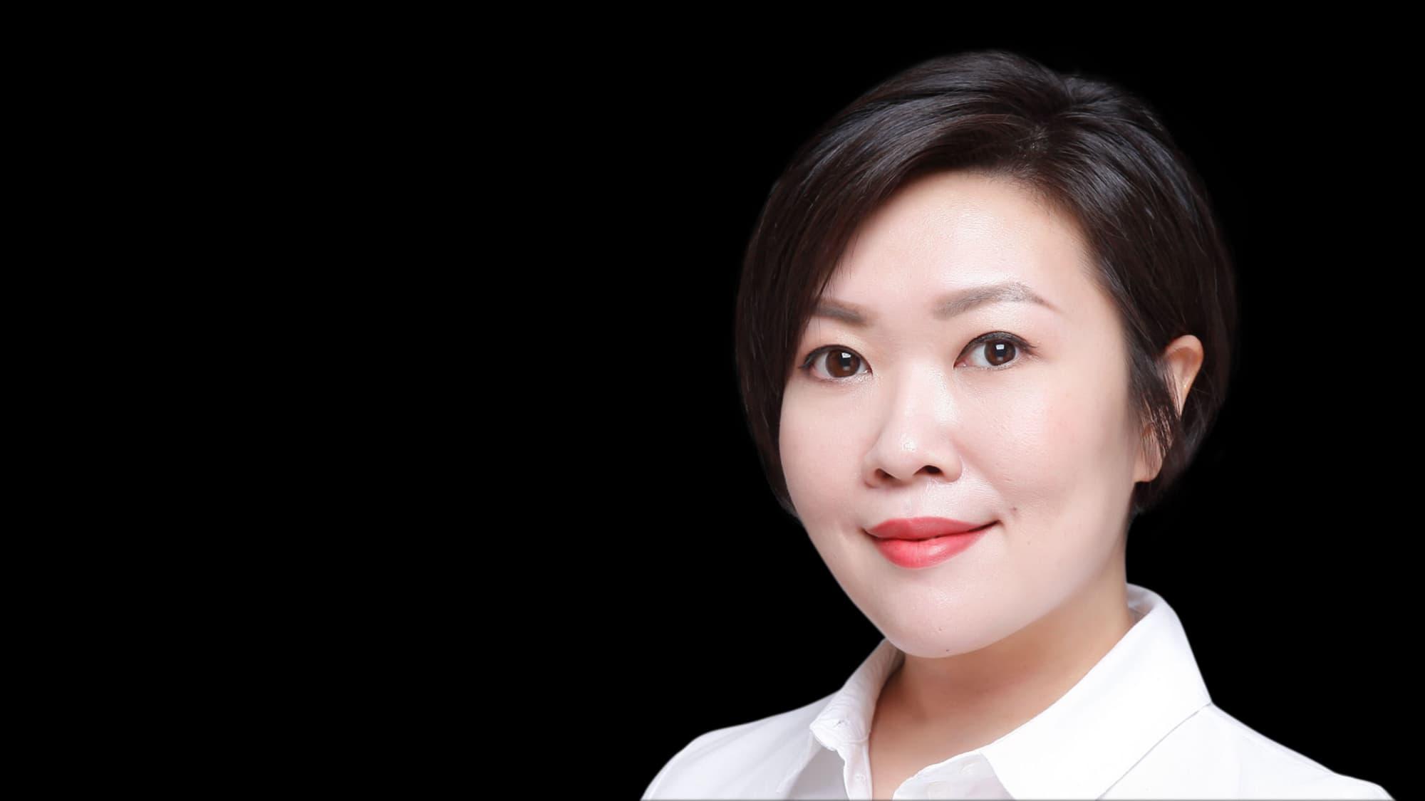 Shanghai LEADER Joyce Ling