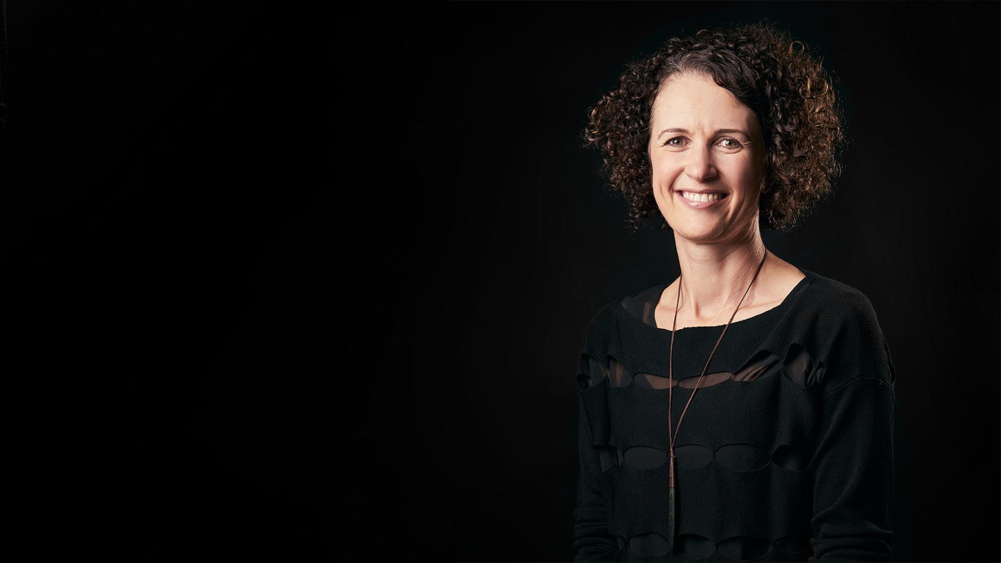 NZ Wellington LEADERS Jodi Willocks ext