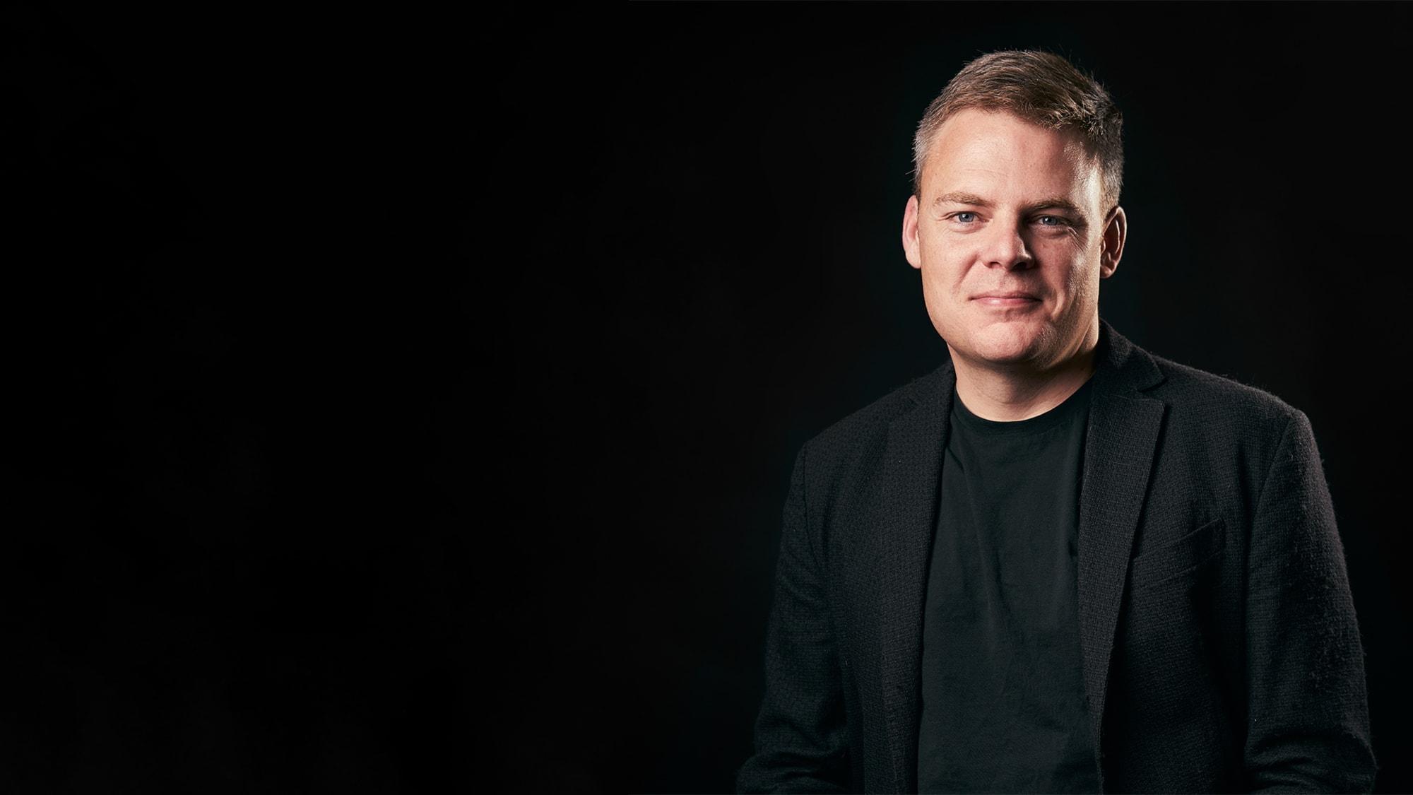 New Zealand LEADERS Luke Pierson ext